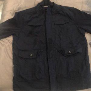 Banana Republic jacket- large